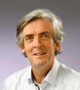 Hans van der Velden