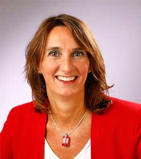 Sylvia Fagel