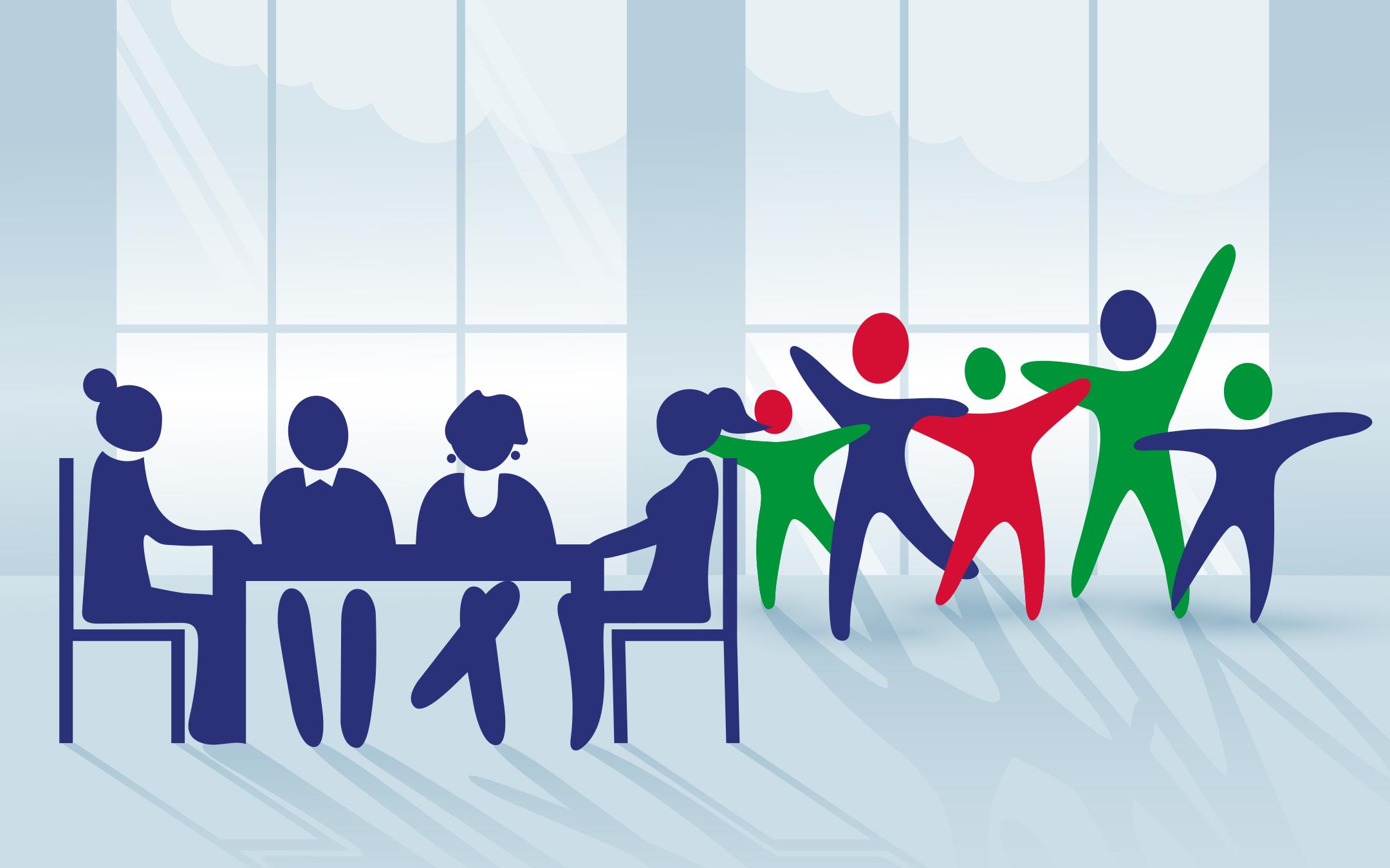 HR in een klein team 'Wees een generalist'