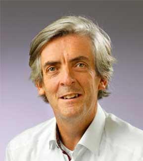 Hans van der Velden WeAreHR!